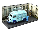 Atlas Truck Citroen Type H vitrier 1/43 HY (8007)