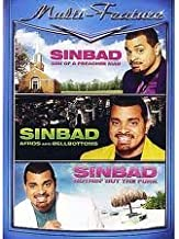 Sinbad: Son Of A Preacher Man / Afros And Bellbottoms / Nothin' But The Funk