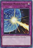 Drowning Mirror Force - MAGO-EN097 - Gold Rare - 1st Edition