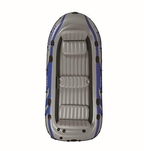 Hinchable Kayak Surf Tabla Salvavidas Paddle Barca Hinchables Barcas Explorer Canoa Piragua Adulto028