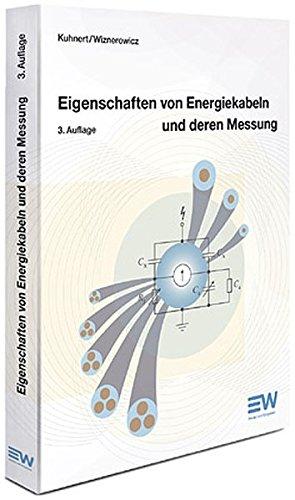 Eigenschaften von Energiekabeln und deren Messung