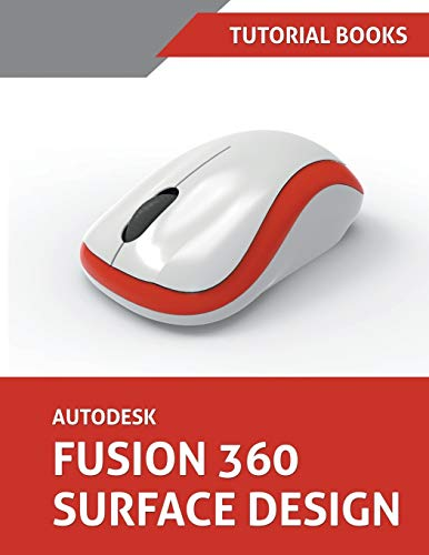 Autodesk Fusion 360 Surface Design