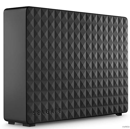 Steb8000402 - Disco Duro Externo (8 TB, USB 3.0), Color Negro