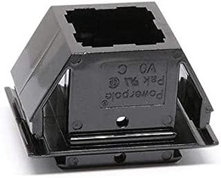 Heavy Duty Power Connectors PP PAK 2-4P HSG SNAP-IN RECEPT -BULK