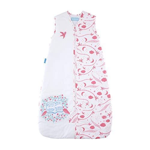 Grobag Rob Ryan Spring Morning - Saco dormir 1 tog