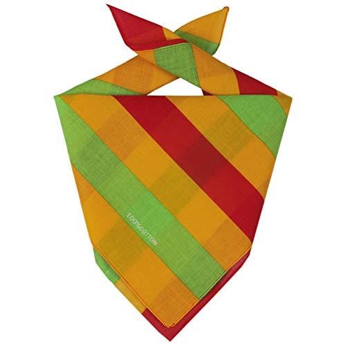 Lipodo Plant Bandana Dames/Heren/Kinderen - sjaal hoofdband bescherming voor het gezicht voor Zomer/Winter