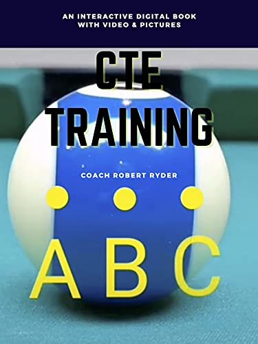 CTE Training: AN INTERACTIVE DIGITAL BOOK WITH VIDEO & PICTURES
