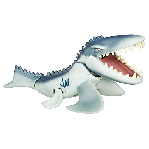 Jurassic World Chompers Mosasaurus-Figur