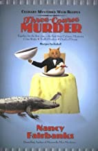 Three-Course Murder (Culinary Mystery With Recipes) by Nancy Fairbanks (2006-01-03)