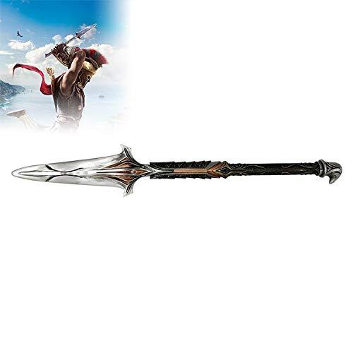 RealFireNSteel Assassin's Creed: Odyssey - Broken Spear of Leonidas