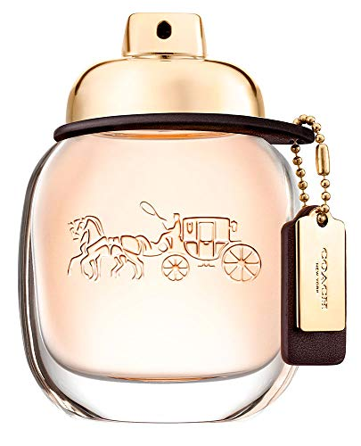 Coach New York, eau de parfum spray da 30 ml