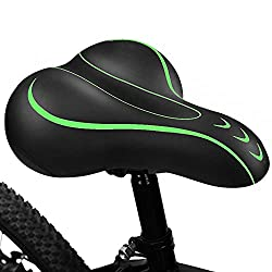 BLUEWIND Bike Seat
