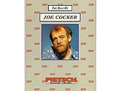 Joe Cocker Best of (piano/vocal/guitar)