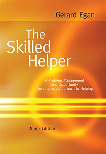 The Skilled Helper: A Problem Management and...