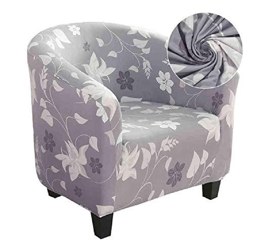 FLYAWAY Elastic Tub Sofa Sessel Sitzbezug Tight Wrap All-Inclusive-Sofabezüge Stuhlschutz Staubdichte Möbel Schonbezug-2-Seater 145-185Cm