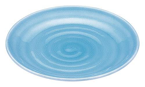 尺2神龍鉢 青磁 [ φ36 x 4.5cm ] [ 鍋用盛皿 ] | 飲食店 焼肉 居酒屋 肉料理 厨房 業務用