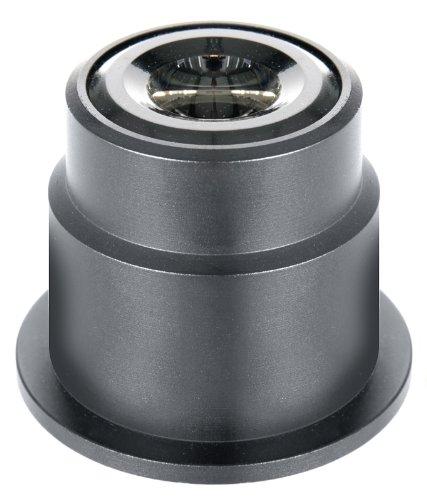 BRESSER Dunkelfeld Kondensor trocken (Für Serie 57XXXXX)