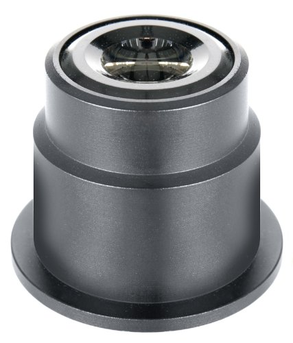 Bresser condensor voor donkere veld-condensor droog (Bresser Serie 57XXXXX)