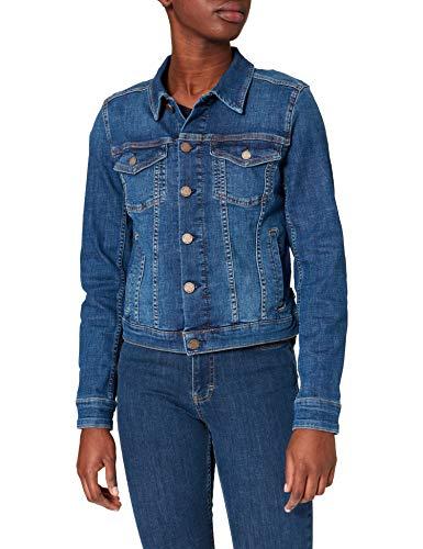Marc O´Polo Denim 141932225025 Chaqueta de jean, P15, L para Mujer