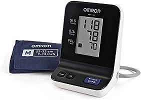 Monitor de Pressão Arterial de Braço Profissional Hbp-1100, Omron