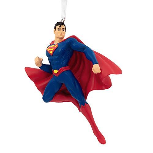 Hallmark Christmas Ornaments, DC Comics Superman Ornament