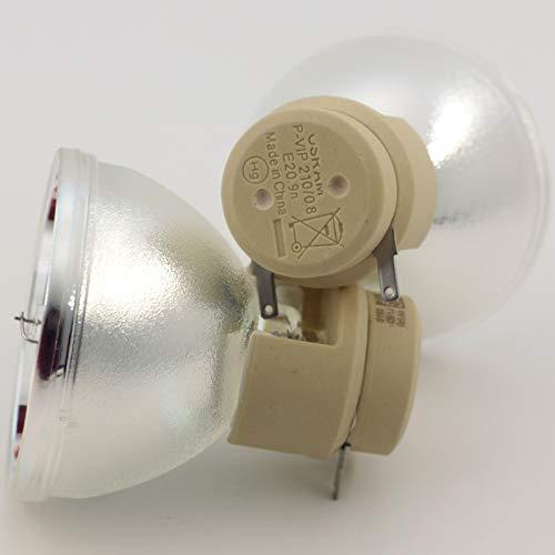 SUNLAPS Original 5J.JG705.001 Lámpara de proyector Repuesto P-VIP 210W Bombilla para BENQ MH530FHD MS531 MS521H HT1070A...
