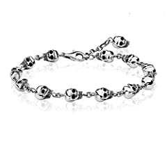 Unique design: this bracelet will highlight your personality. You can wear it perfectly in everyday life, as well as for an evening event. Match it with any outfit and any occasion, e.g. wedding, graduation ball, anniversary, Christmas, business meet...