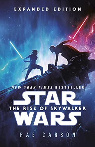 Star Wars: Rise of Skywalker (Expanded Edition) (English Edition)