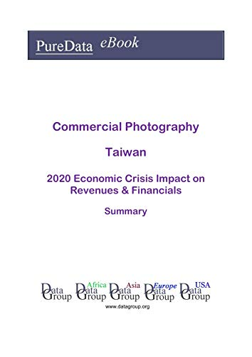 Commercial Photography Taiwan Summary: 2020 Economic Crisis Impact on Revenues & Financials