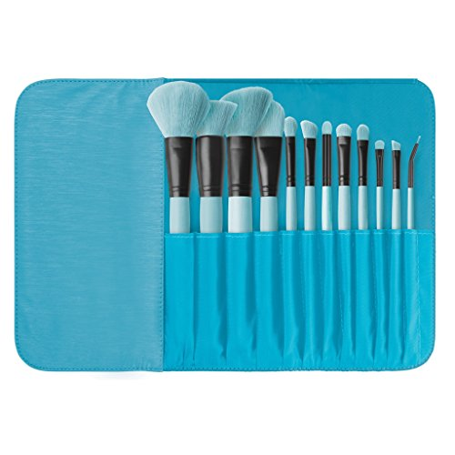 Coastal Scents 12 Set in Powder Blue Brush Affair Collection