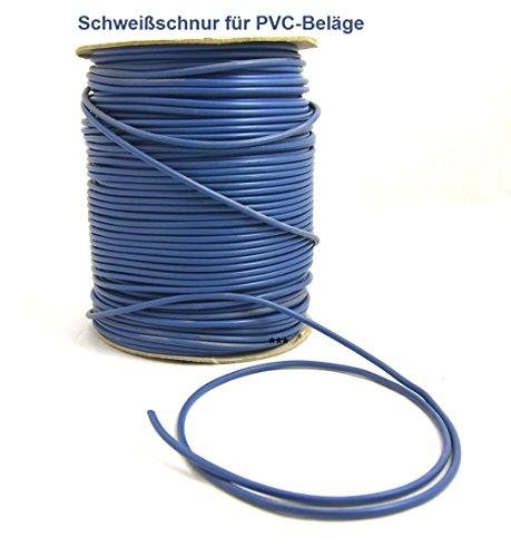 Gerflor Mipolam Schweißschnur 4 mmx5m PVC Farbe 63050 Meterware