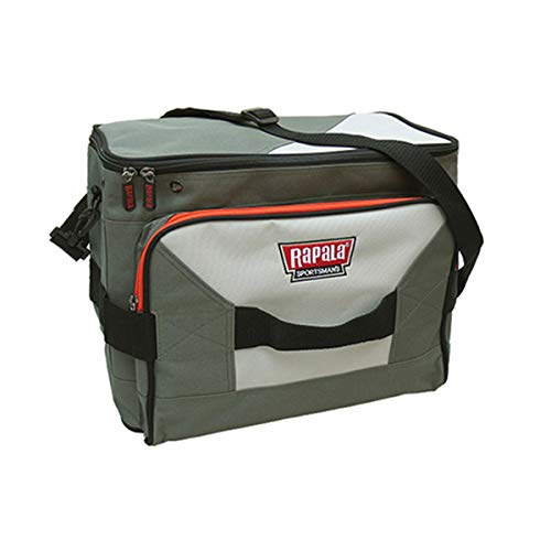 ラパラ(Rapala) タックルバッグ2 H30cm×W40cm×D21cm Tackle Bag 2 46012-2