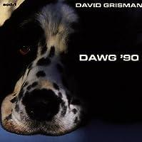 Dawg 90 by DAVID GRISMAN (1991-07-01)