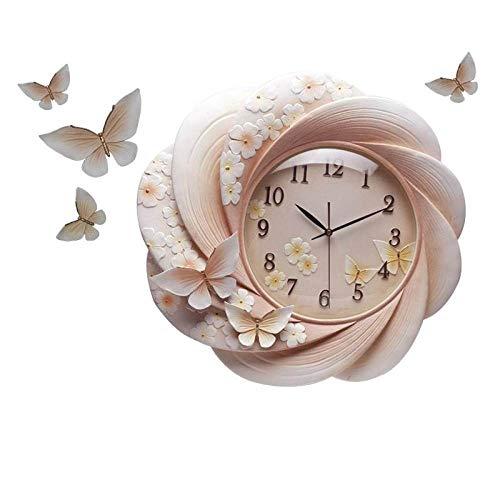 wksee Coleccionar Estatuas Decorativas Joyero Animal Reloj