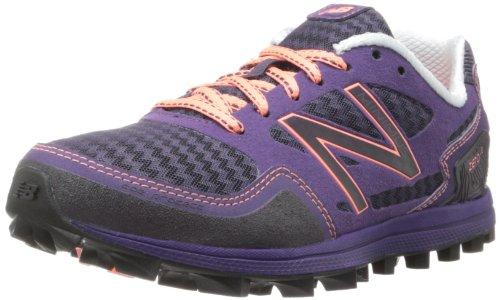 New Balance WT00 Minimus Zero v2 Damen Trail-Runningschuh, Violett (violett/pink), 35.5 EU