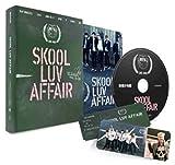 Skool Luv Affair (2nd Mini Album)