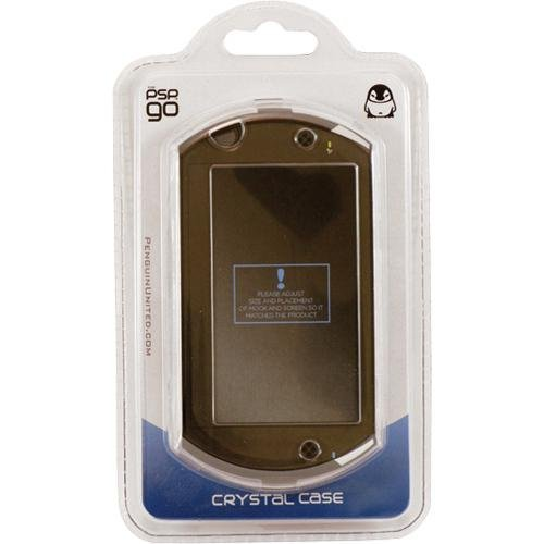 PSP Go Crystal Case Penguin United