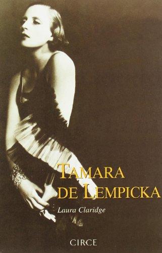 Tamara de Lempicka (Biografía)