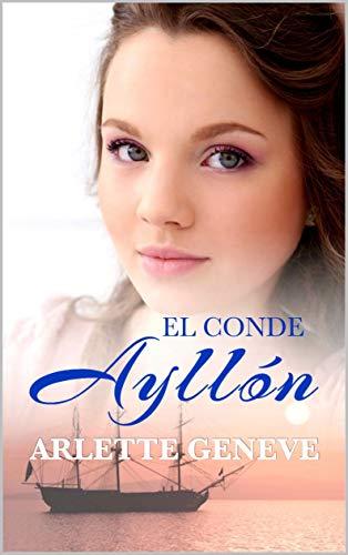 El conde Ayllón de Arlette Geneve