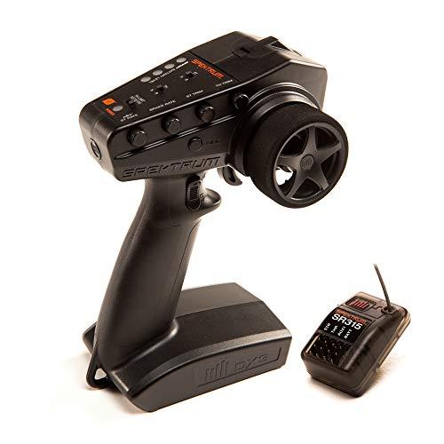 Spektrum DX3 Smart 3-Channel Transmitter with SR315 Receiver, SPM2340