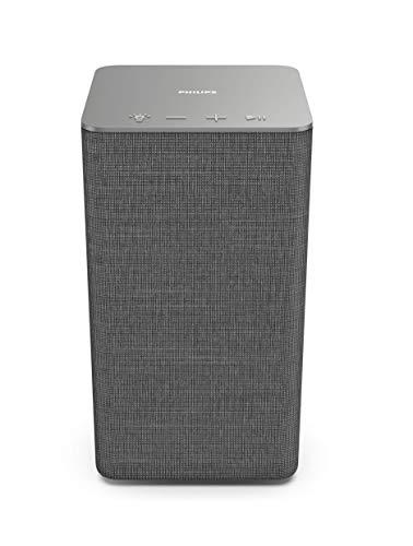 Philips W6205/10 Wi-Fi Altavoz Multiroom Inalámbrico para Casa (40 W, Compatible con...