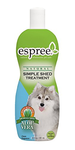 Espree Animal Products Simple Shed Treatment, 20 oz (591 ml)