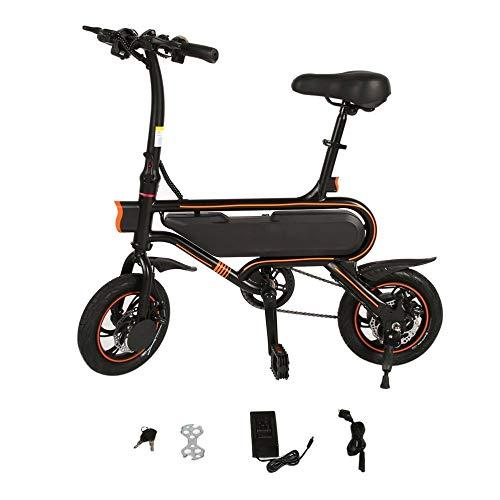 Mimagogo D2 Intelligente Bici elettrica Max. Velocità 30 kmh Pieghevole in Lega di Alluminio E-Bike