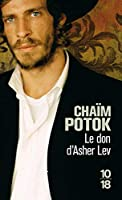 Le don d'Asher Lev 2264043962 Book Cover
