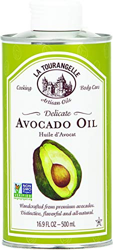 La Tourangelle, Avocado Oil, 16.9 fl oz