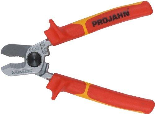 Projahn Kabelschneider 210 mm VDE 4629-210