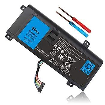 alienware 14 battery replacement