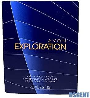 Avon Exploration Eau De Toilette En Vaporisateur 75ml - 2.5oz