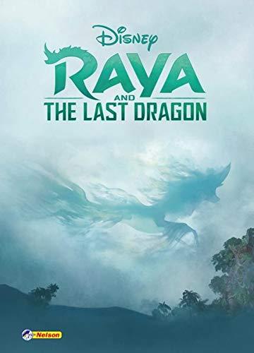 Disney: Raya und der letzte Drache: Das Buch zum Film (Disney Buch zum Film)