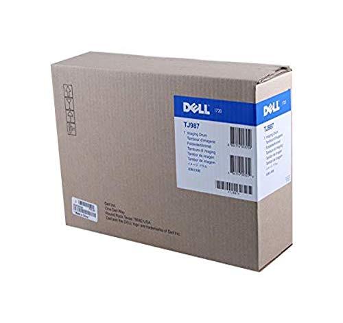 Dell TJ987 Black Imaging Drum Kit 1720dn Laser Printer